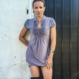 Sarobey Clothing Dress Balloon Heart Soul