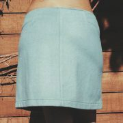 Sarobey Clothing Skirt Shift Gap