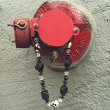Sarobey Clothing Necklaces Beads Wood