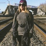 Sarobey Clothing Sweater Mossimo