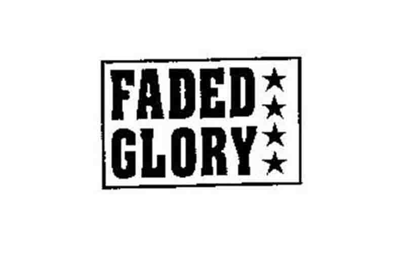 Sarobey Clothing Apparel and Culture Faded Glory