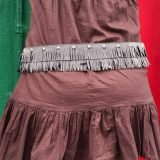 Sarobey Clothing Apparel and Culture Belt Fringes