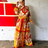 Sarobey Clothing Apparel and Culture Dress A-Line Decapolis