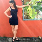Sarobey Clothing Apparel and Culture Dress Sheath Sweet Storm
